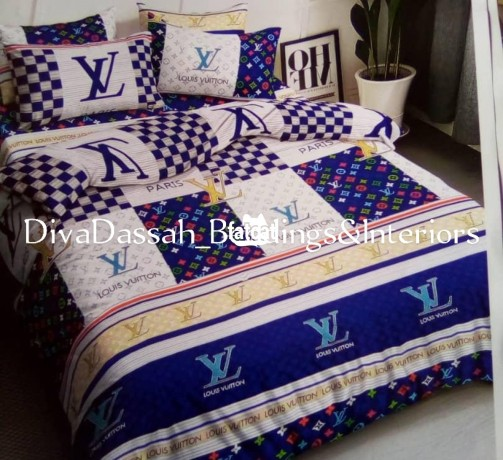 Classified Ads In Nigeria, Best Post Free Ads - bed-sheets-duvet-cover-pillow-case-big-4