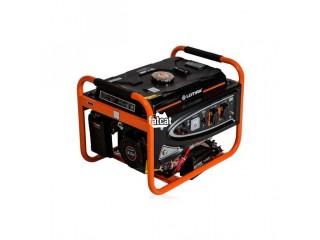 Lutian 3.5KVA Generator in Ojo, Lagos for Sale