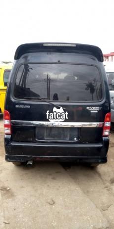 Classified Ads In Nigeria, Best Post Free Ads - suzuki-tokunbo-minibus-big-1