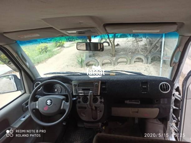 Classified Ads In Nigeria, Best Post Free Ads - suzuki-tokunbo-minibus-big-2