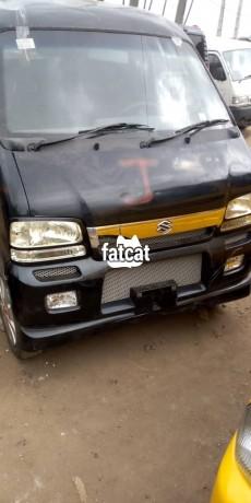 Classified Ads In Nigeria, Best Post Free Ads - suzuki-tokunbo-minibus-big-0
