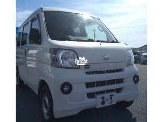 Daihatsu Hijet Minibus