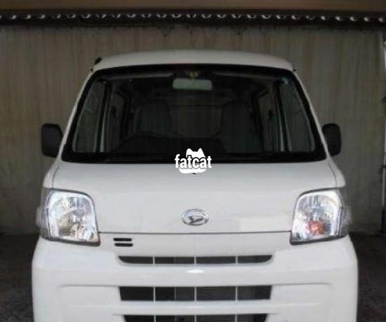 Classified Ads In Nigeria, Best Post Free Ads - daihatsu-hijet-minibus-in-oshodi-isolo-lagos-for-sale-big-1