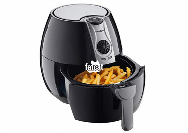 Classified Ads In Nigeria, Best Post Free Ads - tower-vortex-air-fryer-in-ojo-lagos-for-sale-big-0