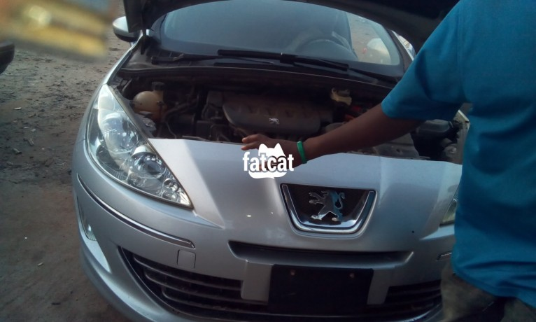 Classified Ads In Nigeria, Best Post Free Ads - used-peugeot-408-2013-in-abuja-fct-for-sale-big-0