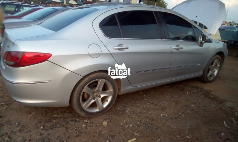 Classified Ads In Nigeria, Best Post Free Ads - used-peugeot-408-2013-in-abuja-fct-for-sale-big-3