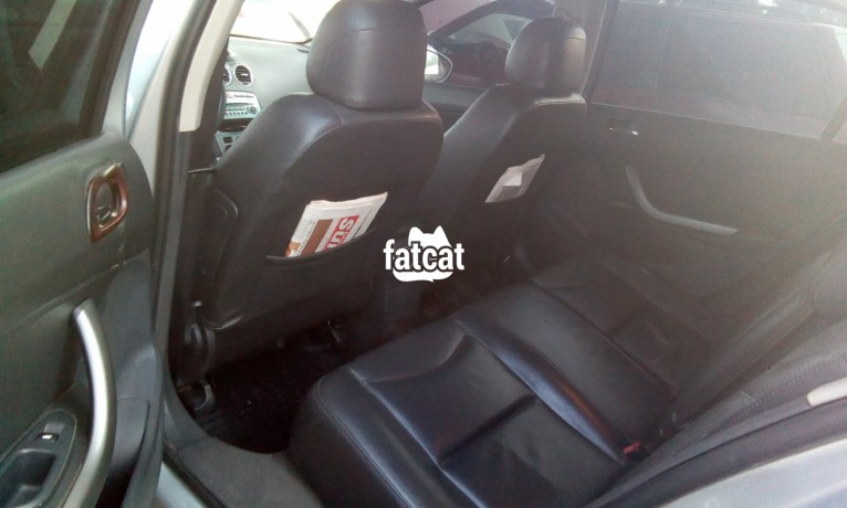 Classified Ads In Nigeria, Best Post Free Ads - used-peugeot-408-2013-in-abuja-fct-for-sale-big-1