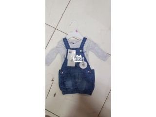Baby Girl 2 Pieces Set in Ikeja, Lagos for Sale