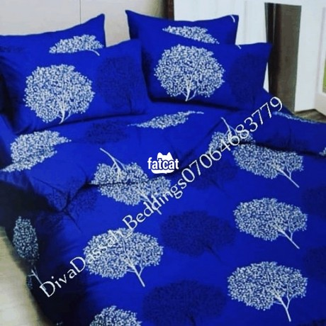Classified Ads In Nigeria, Best Post Free Ads - bed-sheets-duvet-cover-pillowcase-in-lagos-for-sale-big-2