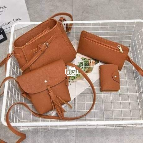 Classified Ads In Nigeria, Best Post Free Ads - ladies-bags-for-all-occasions-big-1