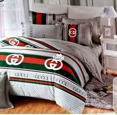 Classified Ads In Nigeria, Best Post Free Ads - bed-sheets-duvet-cover-pillow-case-in-lagos-for-sale-big-3