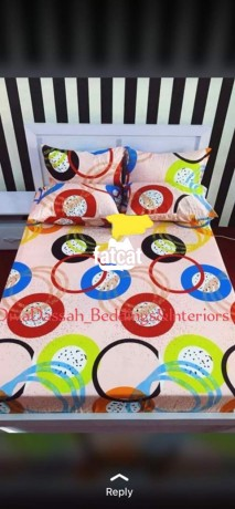 Classified Ads In Nigeria, Best Post Free Ads - bed-sheets-duvet-cover-pillow-case-in-lagos-for-sale-big-2
