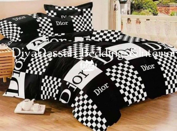 Classified Ads In Nigeria, Best Post Free Ads - bed-sheets-duvet-cover-pillow-case-in-lagos-for-sale-big-0