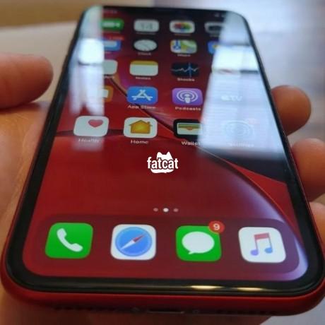 Classified Ads In Nigeria, Best Post Free Ads - apple-iphone-xr-64gb-in-ijebu-ode-ogun-for-sale-big-1