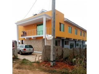 3 bedroom duplex in Ogun Waterside , Ogun for Sale