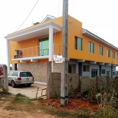 Classified Ads In Nigeria, Best Post Free Ads - 3-bedroom-duplex-in-ogun-waterside-ogun-for-sale-big-0