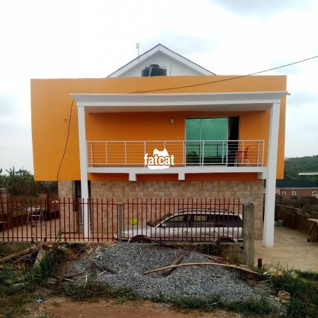 Classified Ads In Nigeria, Best Post Free Ads - 3-bedroom-duplex-in-ogun-waterside-ogun-for-sale-big-1