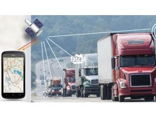 Vehicle Tracking Installation