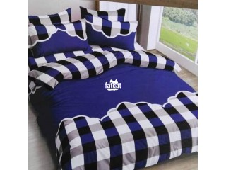 Bedsheets Duvet Cover Pillow Case in Lagos for Sale
