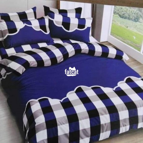 Classified Ads In Nigeria, Best Post Free Ads - bedsheets-duvet-cover-pillow-case-in-lagos-for-sale-big-0