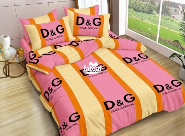 Classified Ads In Nigeria, Best Post Free Ads - bedsheets-duvet-cover-pillow-case-in-lagos-for-sale-big-2