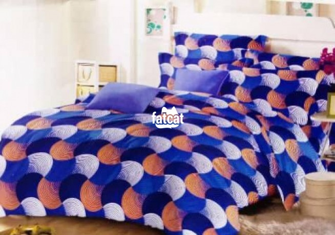 Classified Ads In Nigeria, Best Post Free Ads - bedsheets-duvet-cover-pillow-case-in-lagos-for-sale-big-3