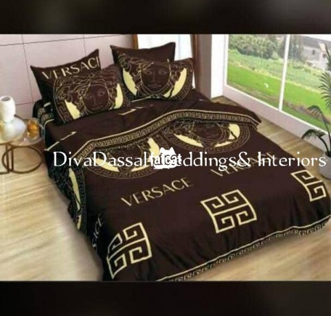 Classified Ads In Nigeria, Best Post Free Ads - bedsheets-duvet-cover-pillow-case-in-lagos-for-sale-big-4
