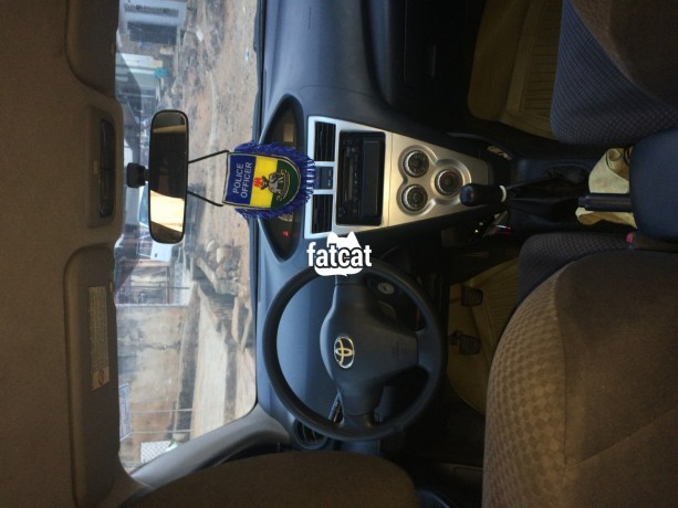 Classified Ads In Nigeria, Best Post Free Ads - used-toyota-yaris-2008-in-lagos-island-lagos-for-sale-big-2
