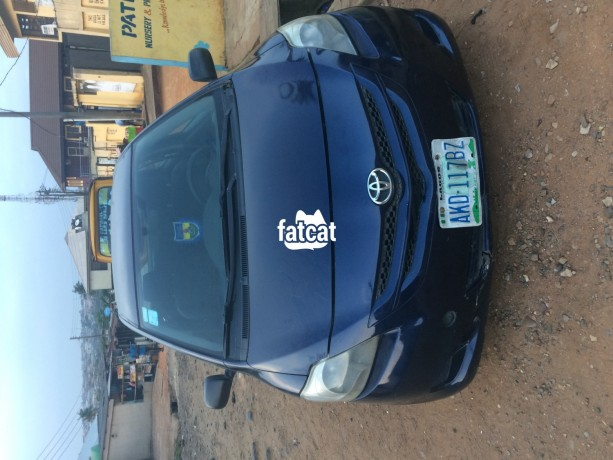 Classified Ads In Nigeria, Best Post Free Ads - used-toyota-yaris-2008-in-lagos-island-lagos-for-sale-big-0