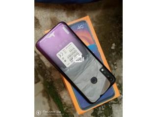Tecno Spark 4 32GB in Wuye, Abuja for Sale