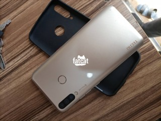Tecno Pouvoir 3 Plus 64GB in Wuye, Abuja for Sale