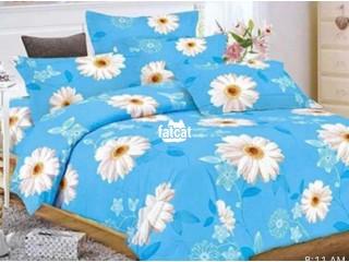 Bedsheets Pillow Case Duvet Cover