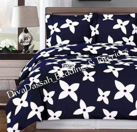 Classified Ads In Nigeria, Best Post Free Ads - bedsheets-pillow-case-duvet-cover-in-lagos-for-sale-big-3