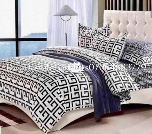 Classified Ads In Nigeria, Best Post Free Ads - bedsheets-pillow-case-duvet-cover-in-lagos-for-sale-big-4