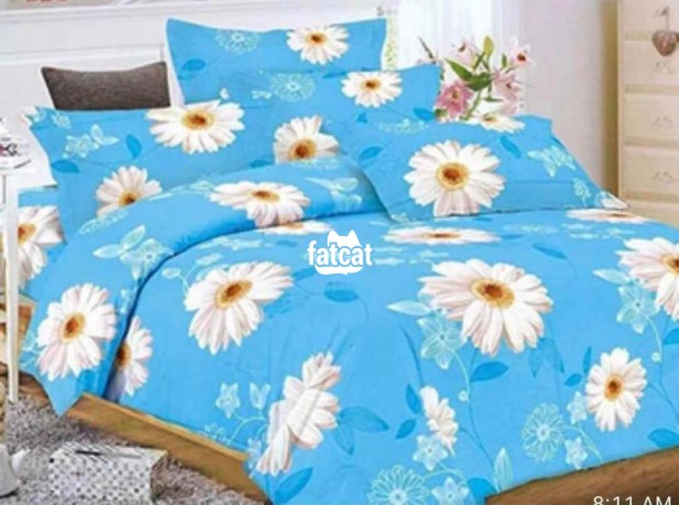 Classified Ads In Nigeria, Best Post Free Ads - bedsheets-pillow-case-duvet-cover-in-lagos-for-sale-big-0