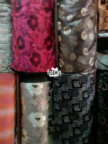Classified Ads In Nigeria, Best Post Free Ads - upholstery-fabrics-in-ojo-lagos-for-sale-big-4