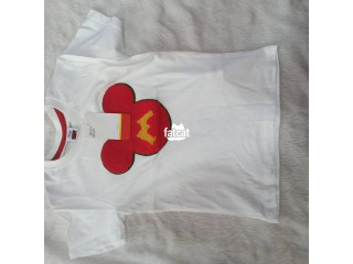 Childrens T Shirts in Ikeja, Lagos for Sale