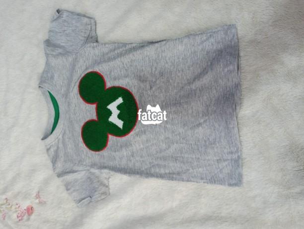 Classified Ads In Nigeria, Best Post Free Ads - childrens-t-shirts-big-3