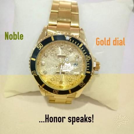 Classified Ads In Nigeria, Best Post Free Ads - designer-wristwatch-in-ikeja-lagos-for-sale-big-1