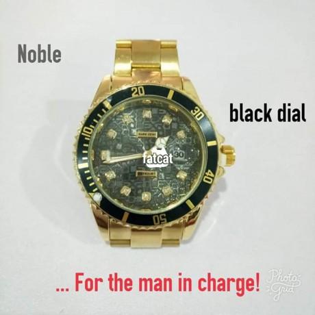 Classified Ads In Nigeria, Best Post Free Ads - designer-wristwatch-in-ikeja-lagos-for-sale-big-0