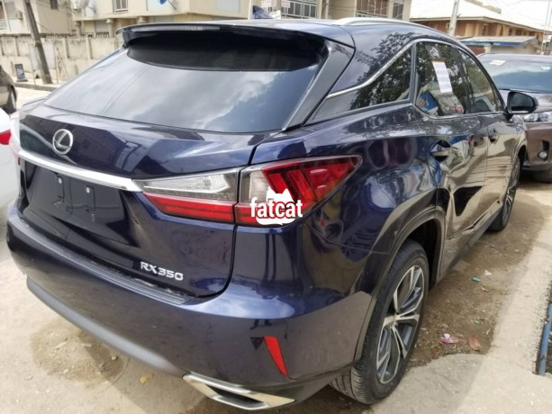 Classified Ads In Nigeria, Best Post Free Ads - used-toyota-lexus-rx-2019-in-lagos-for-sale-big-0