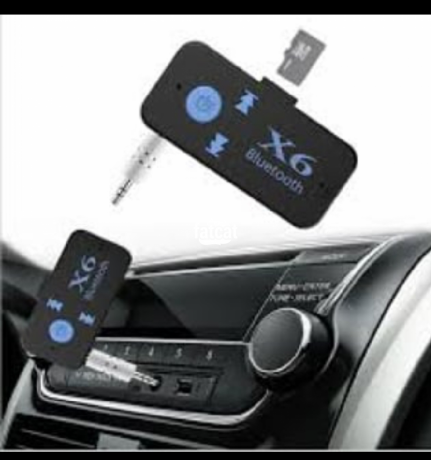 Classified Ads In Nigeria, Best Post Free Ads - car-wireless-bluetooth-adapter-in-lagos-for-sale-big-0