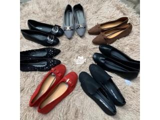Ladies Flat Shoes in Ifako-Ijaiye, Lagos for Sale