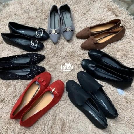 Classified Ads In Nigeria, Best Post Free Ads - ladies-flat-shoes-in-ifako-ijaiye-lagos-for-sale-big-0