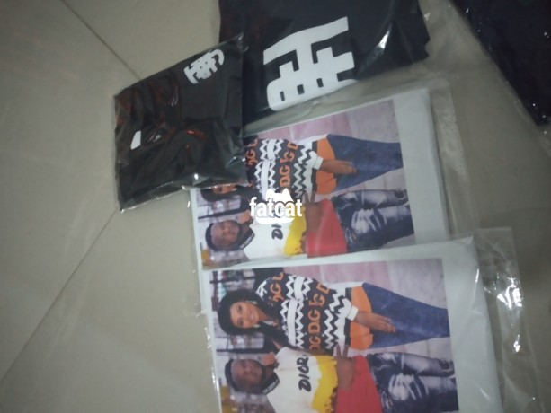 Classified Ads In Nigeria, Best Post Free Ads - customized-t-shirts-in-lagos-island-lagos-for-sale-big-2