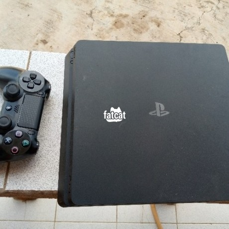 Classified Ads In Nigeria, Best Post Free Ads - sony-playstation-4-in-abuja-for-sale-big-0