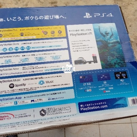 Classified Ads In Nigeria, Best Post Free Ads - sony-playstation-4-in-abuja-for-sale-big-2