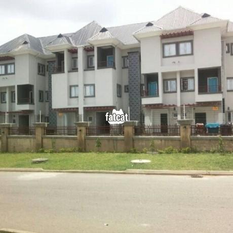 Classified Ads In Nigeria, Best Post Free Ads - 3-units-of-4-bedroom-terrace-duplex-in-wuye-abuja-for-sale-big-1