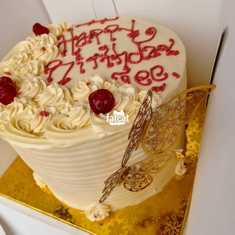 Classified Ads In Nigeria, Best Post Free Ads - cakes-in-ibadan-oyo-for-sale-big-2