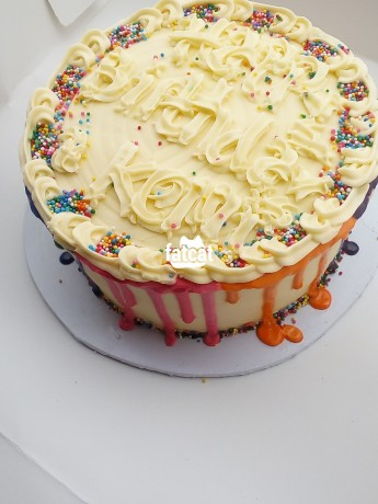 Classified Ads In Nigeria, Best Post Free Ads - cakes-in-ibadan-oyo-for-sale-big-1